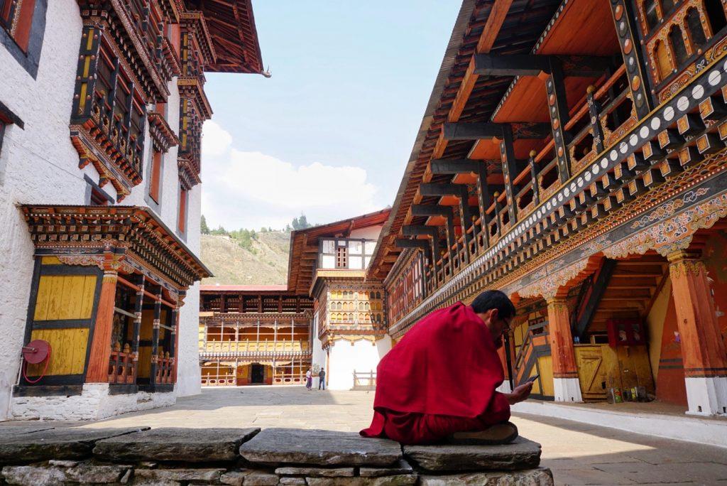 Wat kunnen toeristische marketingorganisaties (DMO's) leren van Bhutan.